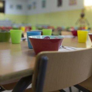beca menjador escolar - europa press