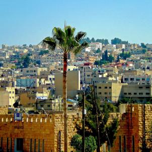 Amman Jordània Viquipèdia