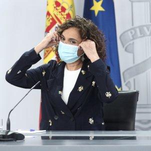 Maria Jesus Montero EP