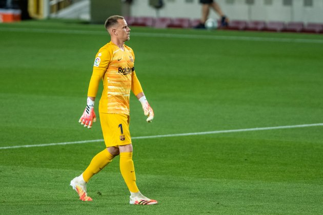 ter stegen barça europa press