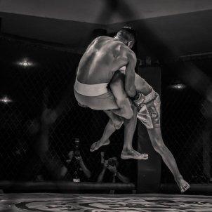 Boxa Muay Thai (Pranong Creative)