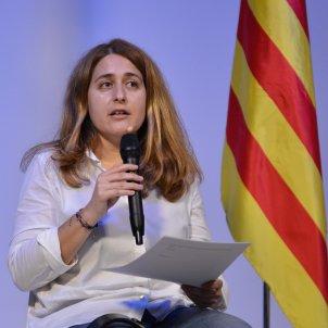 Marta pascal PNC - Glòria Sánchez / Europa Press