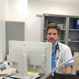 Pierre Malchair Metge Urgències Bellvitge