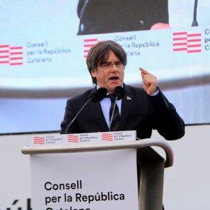 Carles Puigdemont Perpinyà ACN