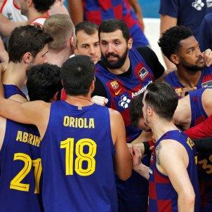 Barca pinya ACB jugadors EFE