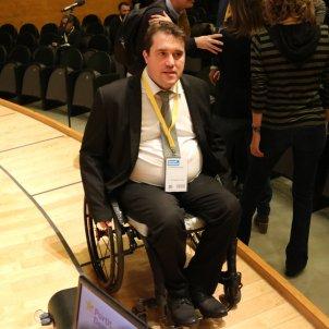 David Bonvehi Consell Nacional ACN