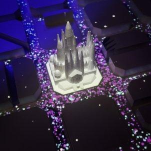 dlab Sagrada Familia - Sergi Alcàzar