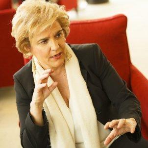 Pilar Rahola - Sergi Alcàzar