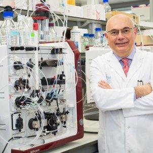 Josep Tabenero Universitats i Recerca