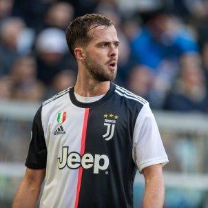 Miralem Pjanic Juventus EuropaPress
