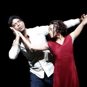 ballarí Carlos Acosta Marta Ortega Festival de Peralada cultura - acn