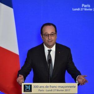 François Hollande - EFE