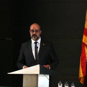 Miquel Buch auditoria  investigacions  mossos
