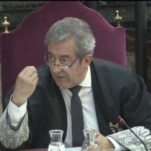 Javier Zaragoza ACN