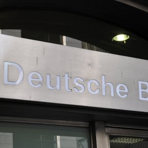 Deutsche Bank - ACN