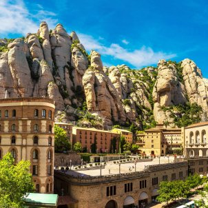 Montserrat shutterstock 628801775