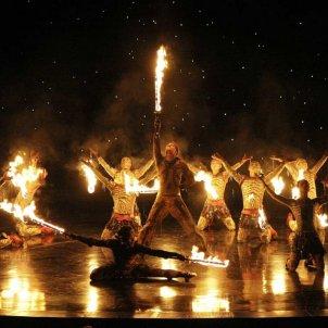 Cirque du soleil Wikimedia Commons   Bitstorm