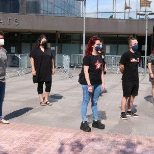 Acusats operació Judes Girona - ACN
