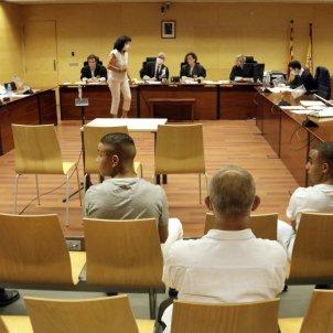 judici Ibrahim i Charaf Girona ACN