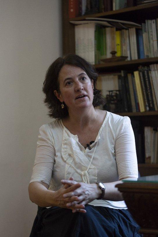 Elisenda Paluzie ANC Sergi Alcazar 05