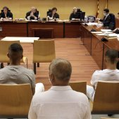 judici joves sentència aldarulls girona - aCN