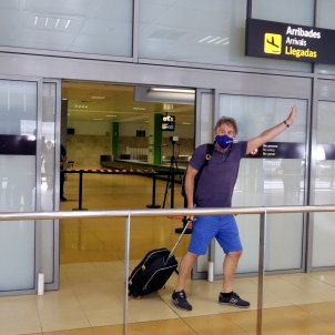aeroport girona - acn
