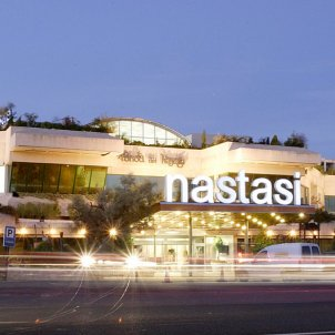 Hotel Nastassi coronavirus Lleida