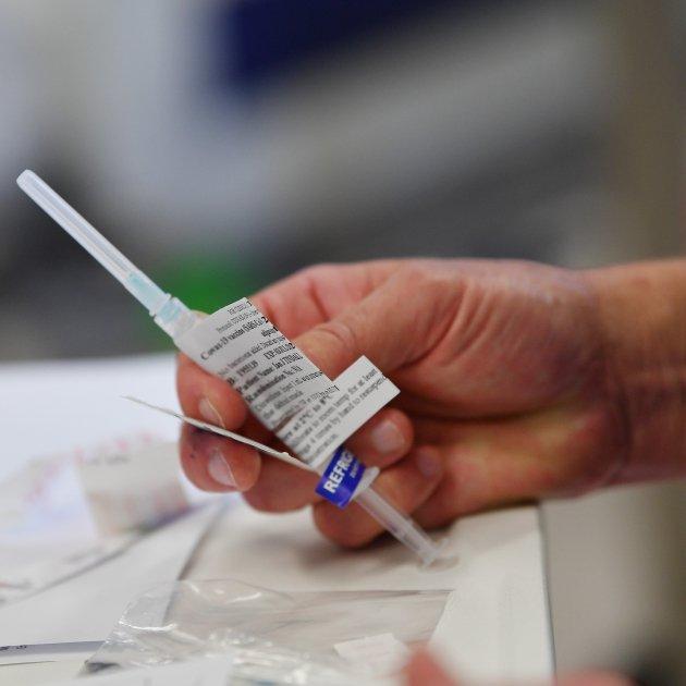 coronavirus hospital efe