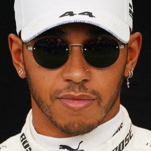 Lewis Hamilton F1 primer pla Europa Press