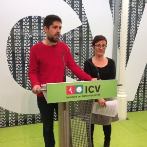 icv david cid marta ribas - europa press