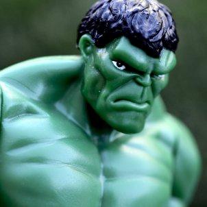 Hulk (Erika Wittlieb)