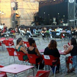 Públic Sala Barcelona ACN