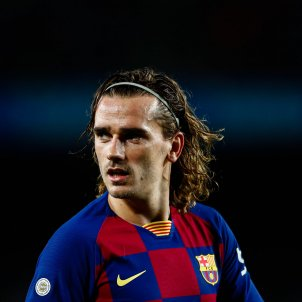 Antoine Griezmann Barca Europa Press