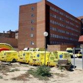 """Salut no confina el brot de Lleida però demana no relaxar-se: """"No és cap broma"""""""