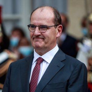 Jean Castex primer ministre França EFE