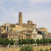 Lleida Seu Vella Wikimedia Commons