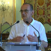 Miquel Pueyo roda premsa confinament TV3·