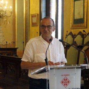 Miquel Pueyo - ACN