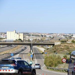 Mossos Lleida ACN