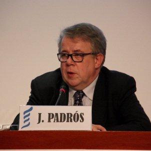 Jaume Padros ACN