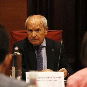 José Montilla Enagás / ACN
