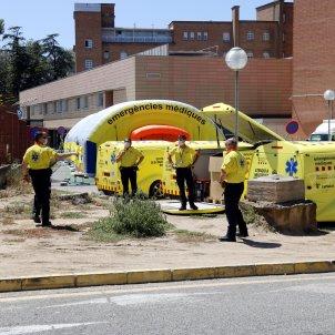 Hospital Arnau de Vilanova Lleida ACN