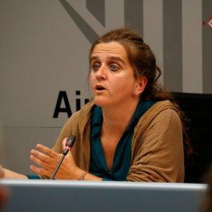 gemma tarafa, regidora de Salut de Barcelona - acn