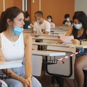 Selectivitat 2020 coronavirus 2   ACN
