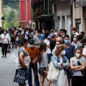 L'OMS rectifica i ara no descarta que el coronavirus es transmeti per l'aire
