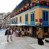 Asturies coronavirus EFE