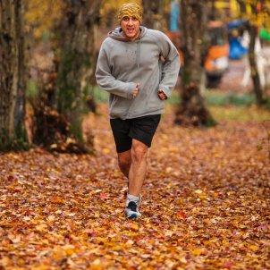 Cuánto reduce el riesgo de muerte hacer ejercicio?
