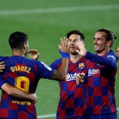 Messi Barca celebracio Espanyol EFE