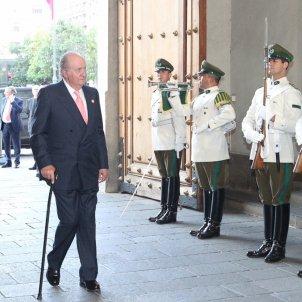 Joan Carles I @CASAREAL