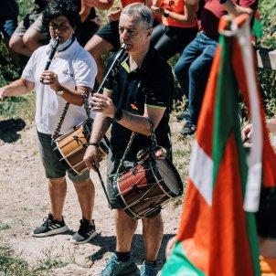 urkullu campanya eleccions basques EFE
